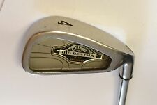 Callaway Big Bertha x12 Pro Series 4 Iron Rifle Stiff Steel Shaft