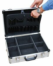 Barber Tool Case Scissors Shears Clipper Storage Cary Strap Pro Hair Cutting New