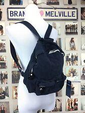 New! Brandy Melville John Galt Mini Dark Blue backpack NWT