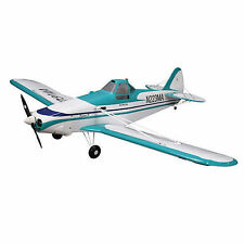 BRAND NEW HANGAR 9 PIPER PAWNEE 40 ARF ALMOST READY TO FLY RC AIRPLANE HAN4030