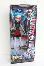 Monster High, Ghoulia Yelps, Puppe, doll ,new, neu, scaris