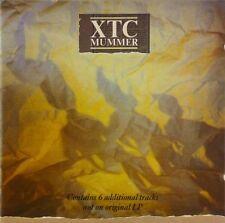CD - XTC - Mummer - #A3586