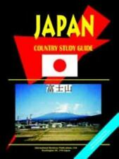 Japan: Country Study Guide (World Country Study Guide Library)
