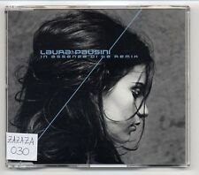 Laura Pausini Maxi-CD In Assenza Di Te REMIX - German 4-track CD