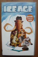 Video-Kassette : Ice Age (OTTO spricht Sid)
