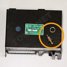Adapter Ventil für den MAP Sensor Umbau im Audi UR Quattro Motorsteuergerät ECU