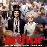 Various Artists - Arthur (2011) FREEPOST CD
