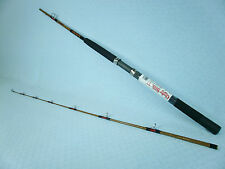 SHAKESPEARE  CONVENTIONAL CASTING UGLY STIK TIGER ROD 7'2PC MD
