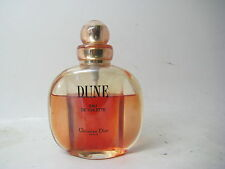 Dune By Christian Dior for Women 1.7 oz EDT Spray NO BOX - NO FULL