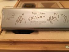 Pearl Jam Signature Pono Music Player 43 Of 495