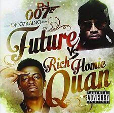 Future - Future Vs Rich Homie Quan [New CD] Explicit