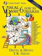 Visual Basic 6 How to Program-ExLibrary