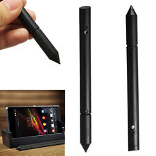2in1 Universal Touch Screen Pen Stylus For Sony Z3 Z2 Samsung S5 Tablet Pad PC