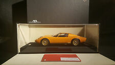 MR Collection Lamborghini Miura P400 - One Off