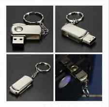 1TB USB 2.0 Flash Drive Metal Swivel High Speed Memory Stick Thumb Pen Gifts