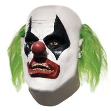 Adult Batman JOKER HENCHMAN One Arm Hammer Arkham City Clown Mens Overhead Mask