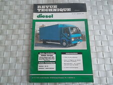 REVUE TECHNIQUE CAMION FORD CARGO 0711 - 0811 - 0813 - 0815 ETC.....