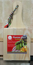 Tostonera Wood Plantain Press  Just like mom had in PR @new@