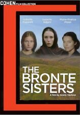 The Bronte Sisters DVD Isabelle Huppert Isabelle Adjani French 1979