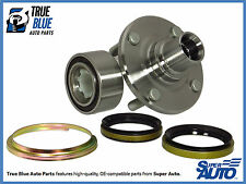 Super Auto 518507 Wheel Hub Assembly Seals Included  for 93-02 Corolla Prizm