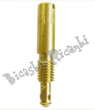 3533 GETTO MINIMO ARIA 48 - 160 CARBURATORE SI 20 24 VESPA PX 125 150 200