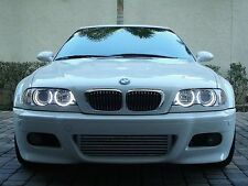 BMW 3 Series E46 Projector incl. M3 Ccfl Angel Eye Kit 6000K Lighting Set Spare