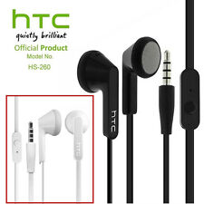 ORIGINAL HTC One M7 M8 M9 One Mini 2 Headphones Earphones Sensation XE XL Desire