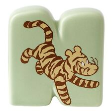 CLASSIC POOH - LETTER N - TIGGER - NEW IN BOX - A27348