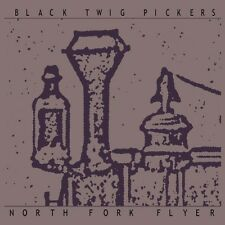 North Fork Flyer - Black Twig Pickers (2001, CD NIEUW)
