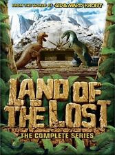 Land of the Lost: The Complete Series, New, Free Shipping