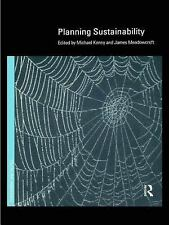 Planning Sustainability (Environmental Politics), , Good Book