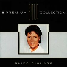 Cliff Richard Premium gold collection (16 tracks, in German) [CD]