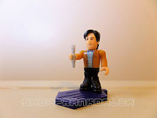 Doctor Who - 11th Eleventh Doctor (Character Building micro-figure)