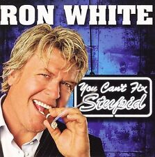 Ron White - You Can't Fix Stupid (Censored Version), White, Ron, Good Clean