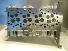 RECONDITIONED CYLINDER HEAD FORD TRANSIT 2.2 16V DIESEL DURATORQ 2006 ON