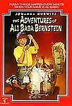 The Adventures of Ali Baba Bernstein-ExLibrary
