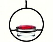 Couronne Glass Sphere Hummingbird Feeder