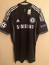 Chelsea Hazard Player Issue Sz 8 Shirt uefa champions league Match Unworn Jersey