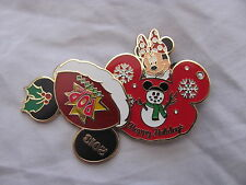 Disney Trading Pins 98923 Happy Holidays 2013 – Disney's Pop Century Resort