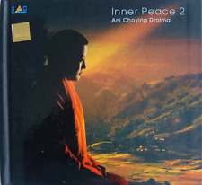 Inner Peace-2, Ani Choying Drolma World Music Audio CD