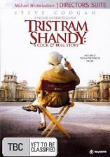 Tristram Shandy - A Cock and Bull Story (DVD, 2007)