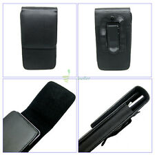 For Blackberry Bold 9700 9780 9020 Leather Case Belt Clip Holster Pouch Cover