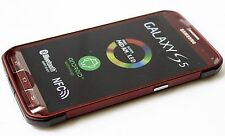 Samsung Galaxy SM-G870A S5 Active RED Smartphone AT&T waterproof Unlocked New o