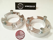 """[StreetRays] 2"""" Front Leveling Spacer Lift Kit 99-06 Toyota Tundra 4WD & 2WD"""
