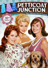 PETTICOAT JUNCTION THE OFFICIAL THIRD SEASON 3 New Sealed DVD