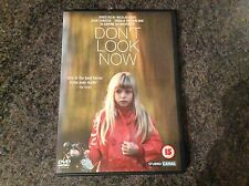 Don't Look Now DVD! Look At My Other DVDs