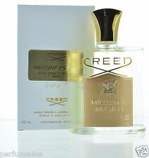 CREED MILLESIME IMPERIAL EDP SPRAY UNISEX 120ml 4 oz Brand New in BOX