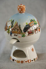 Villeroy and Boch Germany Apple Baker Apfelbraeter Xmas Winter Holiday Sweets 03