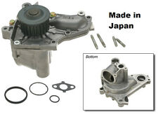 NPW MADE IN JAPAN WATER PUMP W/ HOUSING TOYOTA 16100-79185