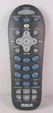 RCA RCR311W 3 Device Universal Remote Control - Guaranteed And Free Shipping
